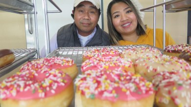 Photo of Tea Donuts celebrates 20 years with new owners