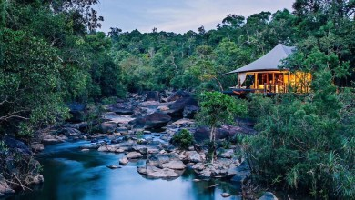 Photo of In deep in Indochina: Cambodia's remarkable new hideaway resorts revealed