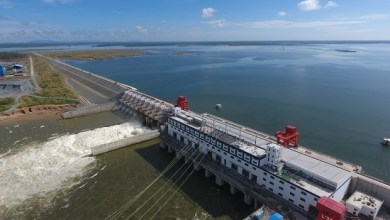 Photo of China-built hydropower project in Cambodia Guarantees the way home for fish