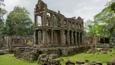 Photo of Cambodian Temples Hope to Get UNESCO Status