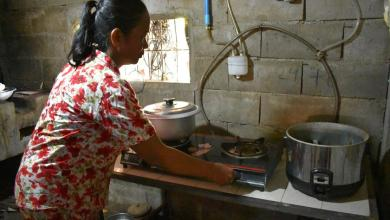 Photo of Cambodia is finding solutions to climate change by empowering women