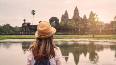 Photo of The best cheap hostels in Cambodia and Vietnam for backpacking in style