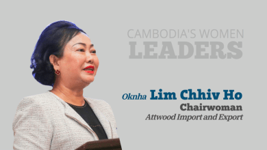 Photo of Cambodia's Women Leaders: 21 Stories of Grit and Resilience