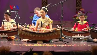 Photo of In US, Traditional Khmer Dance Unites Cambodian-American Community