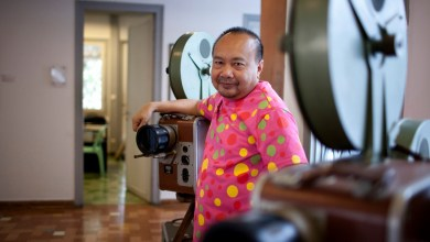 """Photo of Rithy Panh has been selected as the President of the """"Caméra d'Or"""" Jury of the 72nd annual Cannes Film Festival in 2019."""