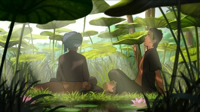Photo of Funan' Review: An Unflinching, Animated Story of Survival