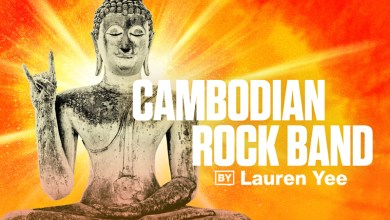 Photo of City Theatre Opens Season With Much-Anticipated 'Cambodian Rock Band'