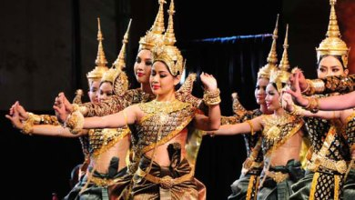 Photo of This Indian epic unites seven different Southeast Asian countries. The Ramayana Cambodia