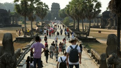 Photo of Siem Reap to welcome $27 Millions Cambodia-China Cultural Park