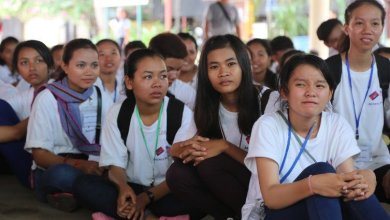 Photo of Cambodian Children Will Get Lessons on LGBTQ+ Acceptance Starting 2020