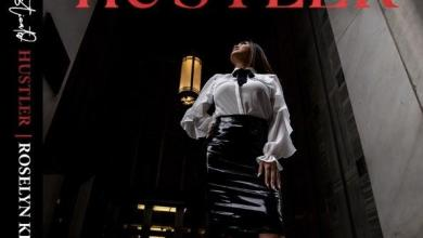 Photo of Roselyn Keo: The Sophisticated Hustler [Book]