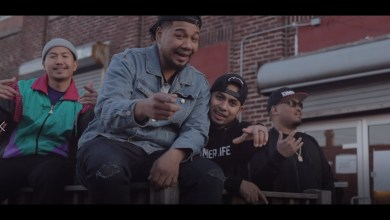 Photo of New Music Video: Mista Vireak feat. O.M.A – Marouy and Jack Bandit [ RIPE ]