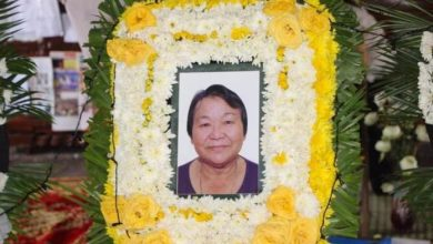 Photo of 65 Year Old Khmer Woman Dies Of COVID-19 In USA