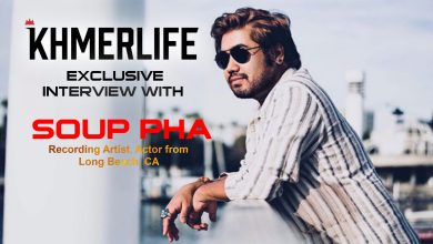 Photo of KhmerLife Exclusive: Interview with Soup Pha