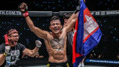 Photo of The Martial Art Of Kun Khmer: Cambodia's Pride And Pastime