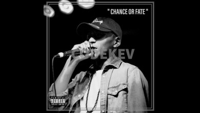 Photo of New Music Video: CodeKev – Chance or Fate