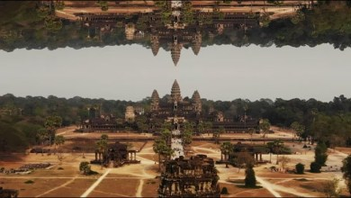 """Photo of Trampolines Shoot Stunning New Video """"Meet Me Where I'm At"""" in Cambodia"""