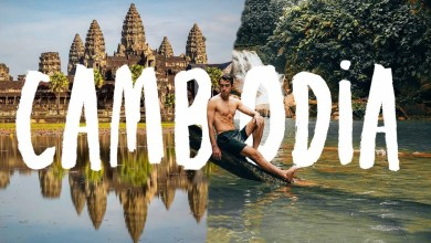 Photo of CAMBODIA Top 10 Things You NEED to Know