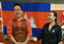 Photo of Khmer Culture Represented at Asia Pacific Cultural Center – Tacoma