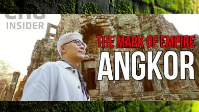 Photo of Cambodia's Temple Kingdom | The Mark Of Empire | Angkor