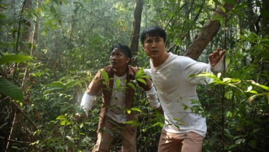 "Photo of ""The Prey"" movie delivers intense rumble in the Cambodian jungle"