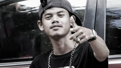 Photo of Cambodian rapper arrested over airing critical views
