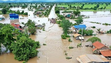 Photo of 11 People have died in flash floods in Battambang