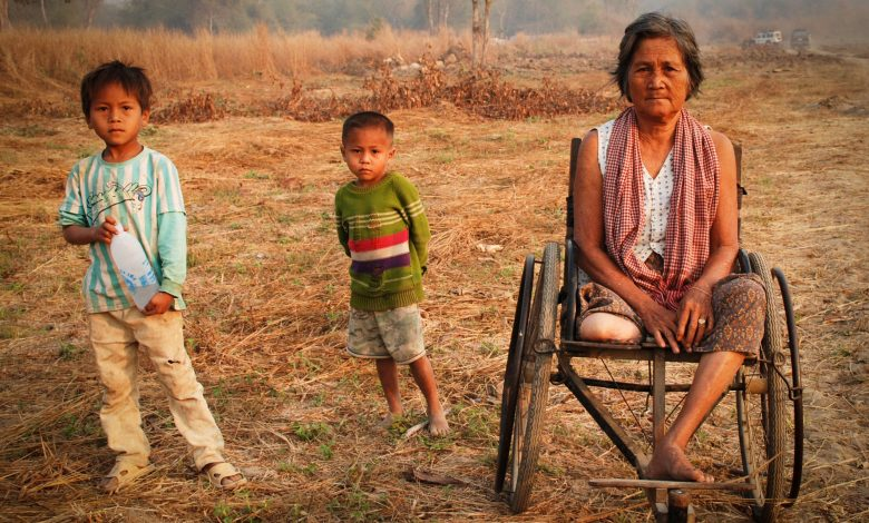 Photo of Cambodia expects to be landmine-free within 5 years
