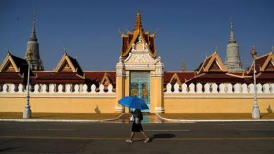 Photo of Men enlisted to fight 'tradition' of gender violence in Cambodia