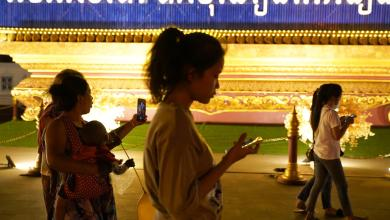 Photo of Cambodia's new China-style internet gateway decried as repression tool