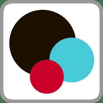 black palette