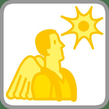 yellow personality