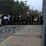 A Drop-in at CrossFit Shadyside