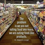 The One Thing You Shouldn't Be Eating