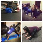 Bringing Yoga Back Recap