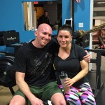 16.1: The One With The Lunges