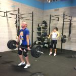 A CrossFit Update & Partner Competition