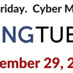 #MyGivingStory for Giving Tuesday