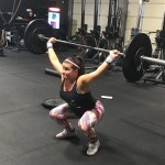 CrossFit Open 17.3: The Magic and a Mess Up
