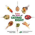 NNM: 5 Ways to Enjoy the Taste of Eating Right