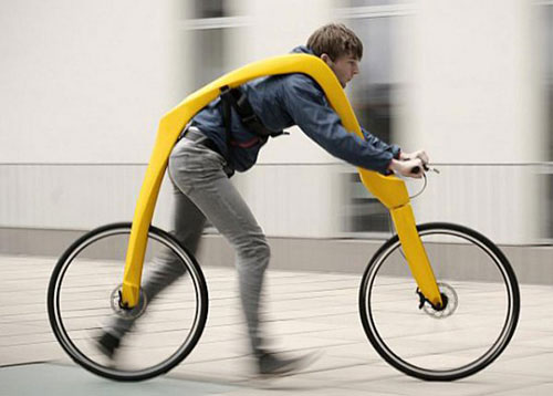 Những phát minh ngớ ngẩn nhất thế giới