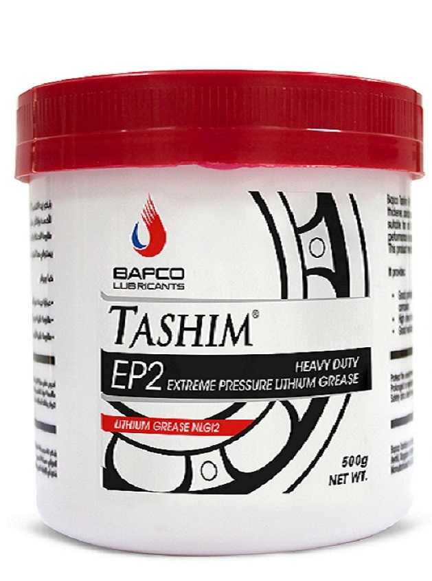 Bapco Grease, Industrial Grease, high pressure grease