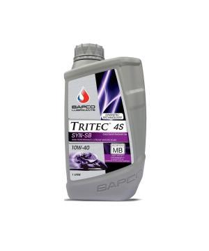 BAPCO TRITEC SYN SB 10W40