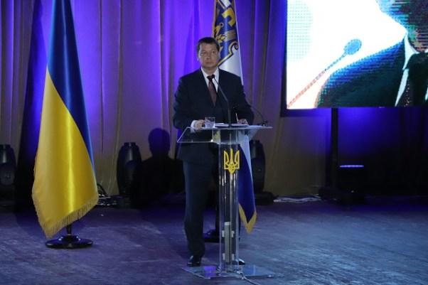 Андрій Гордєєв: Усі силові структури в області мобілізовано на захист жителів Херсонщини