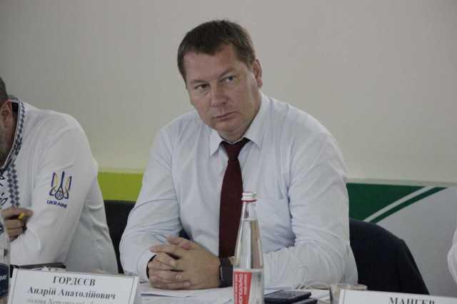 «Зрошення на Херсонщині стрімко розвивається», - Андрій Гордєєв