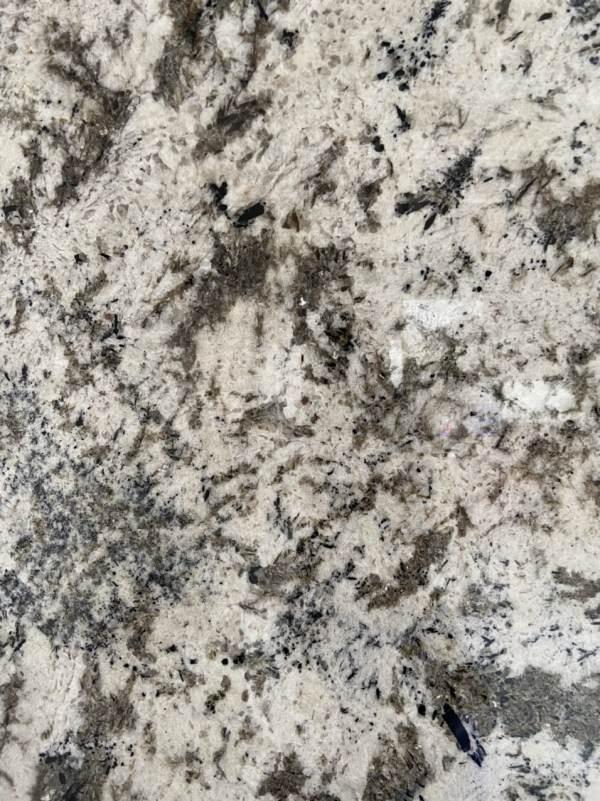 Đá Granite Azul White
