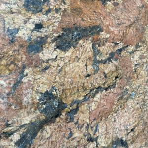 Đá Granite Đỏ Alaska
