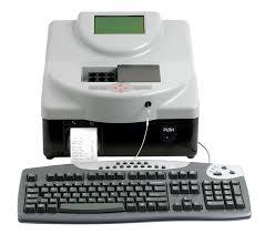 máy sinh hóa bán tự động evolution 3000
