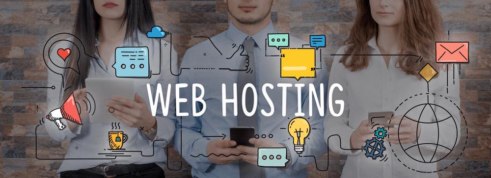 Webhosting terbaik dan murah