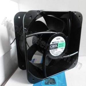 Quạt tản nhiệt AC 220V 20x20cm